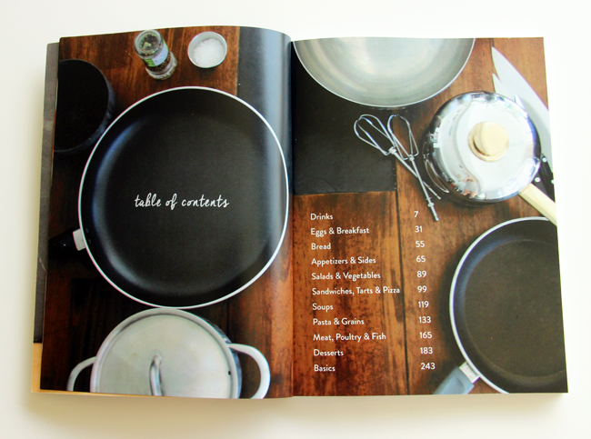 cookbook-tableofcontents