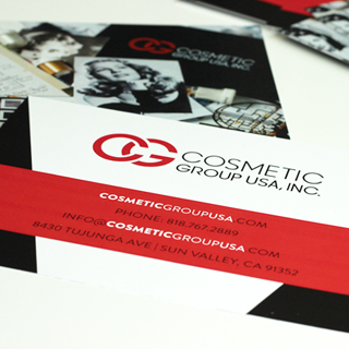 Cosmetic Group USA
